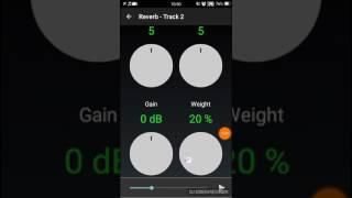 Hướng dẫn phần mềm Thu âm và mix nhạc tốt và hiệu quả tren dien thoai
