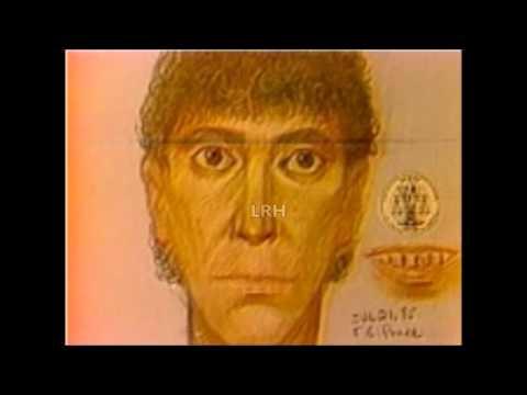 Night stalker strikes in california - news footage - YouTube