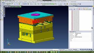 VISI Modelling - Webinar ''Einstellungen und Anwendung des Assemblymanagers''