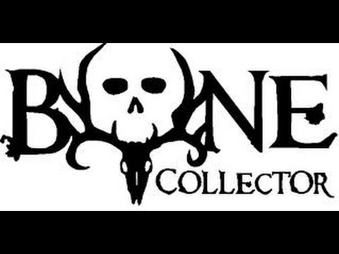 Interview With Michael Waddell Host Of The Bone Collector