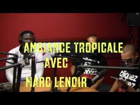 Ambiance Tropicale sur Radio Campus Rennes 88.4 FM : 16/08/2