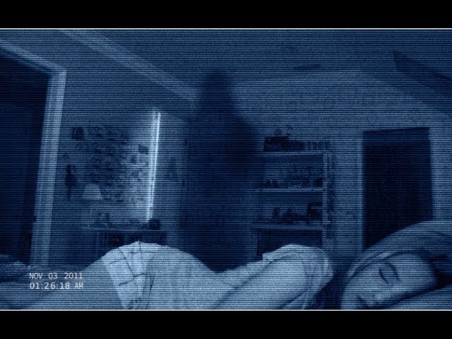 Paranormal Activity 4 - Bande-annonce officielle VF
