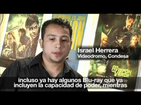 Consumidor Yo: Blu-ray bajo la lupa [Revista del Consumidor TV 23.4]