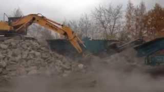 видео 1С Комбинат ЖБИ