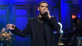 Drake Impersonates Rihanna Makes Fun Of Memes On SNL