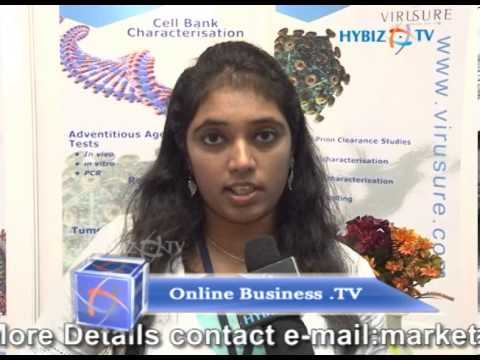 Vindhya, Executive - Business Development, RCC Laboratories India Pvt. Ltd.