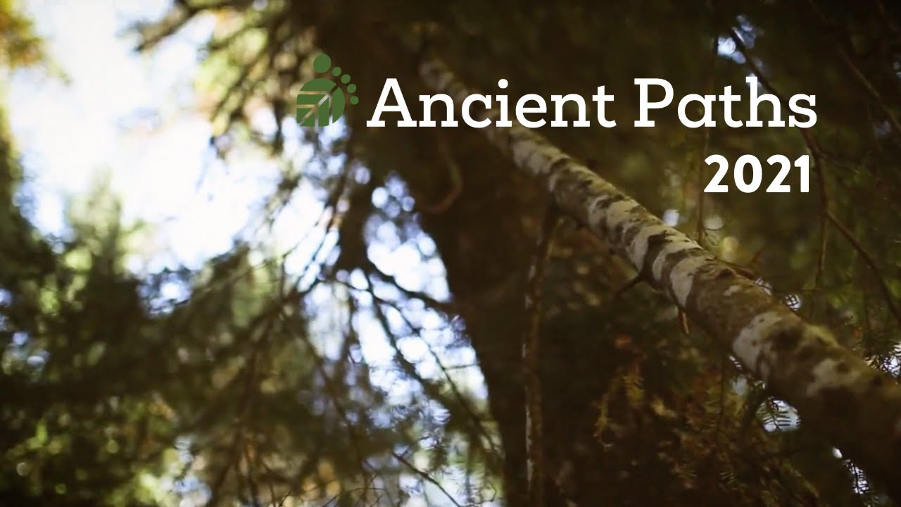 The Why of Ancient Paths