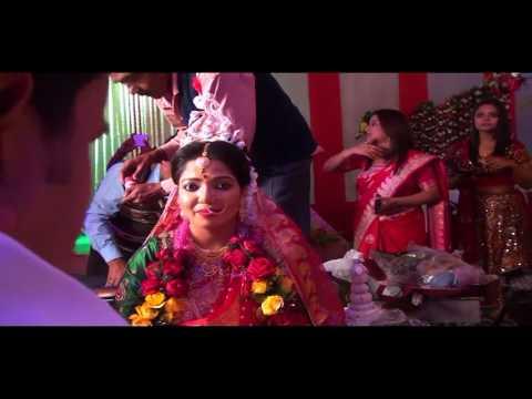 Nabanita Weds Rahul -- A Sneak Peek