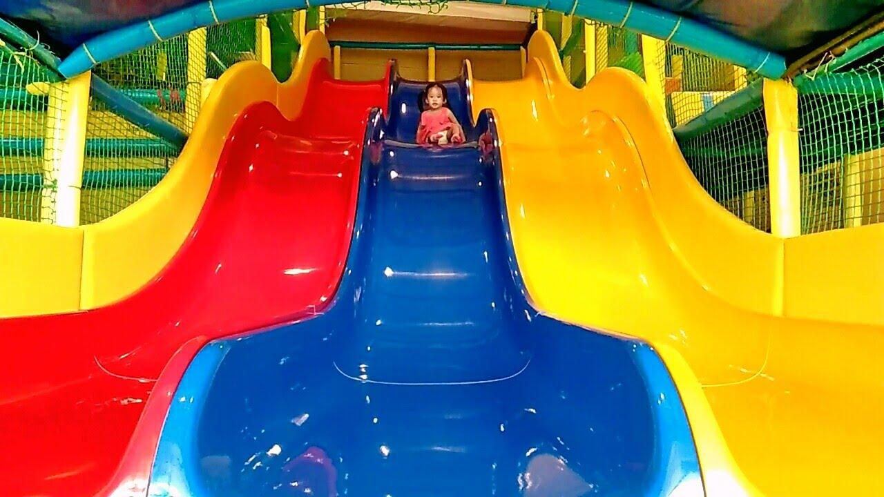 Indoor Playground Fun For Kids Children S Play Area