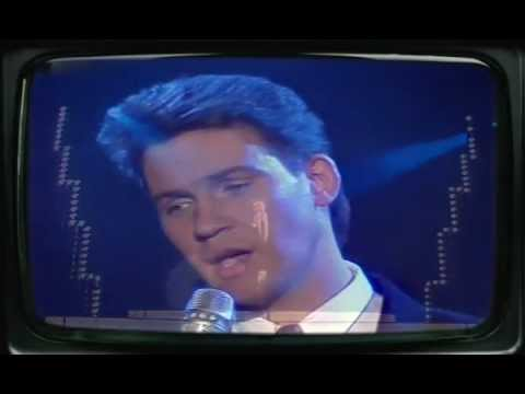 Johnny Logan - Hold me now 1987