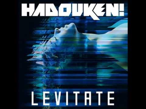 Hadouken!  Levitate