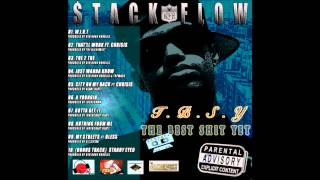 Stack Flow - That'll Work Ft. Chrisis (Prod. By The Alchemist)