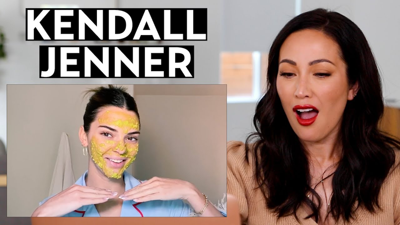 Kendall Jenner's Skincare Routine: My Reaction & Thoughts | #SKINCARE
