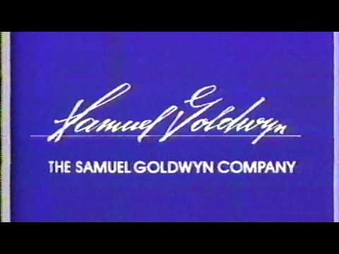 The Samuel Goldwyn Company  ident 1989