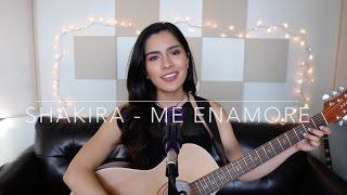 Me Enamore - Shakira COVER (Cáthia)