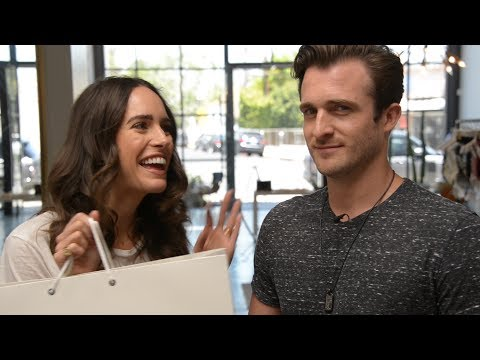 How To Look Sexy On A First Date (feat. Louise Roe) (Matthew Hussey, Get The Guy)