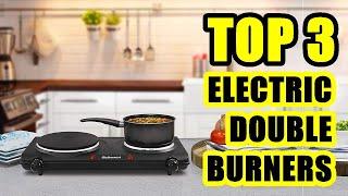 TOP 3: Best Electric Double Bu…