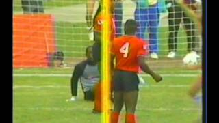 1989 (May 13) USA 1-Trinidad and Tobago 1 (World Cup Qualifier).avi