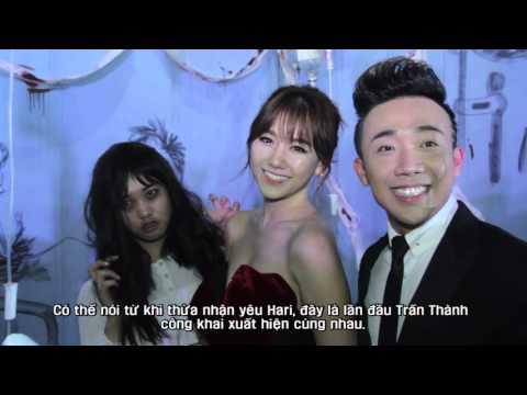 Phim Bệnh viện ma - Trấn Thành - Hari Won