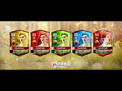 FREE PACK OPENING STILL GOT SOME ELITES ! FIFA MOBILE PL