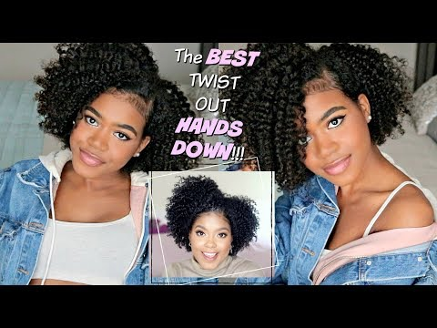 I Tried Following A Mini Marley Hair Tutorial! (SUPER HELPFUL)