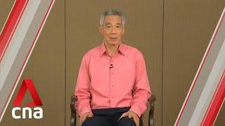 PM Lee urges Singapore to take courage amid coronavirus outbreak