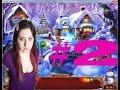 Christmas Adventure Candy Storm Gameplay Walkthrough Part 2 (PC) Puzzle & Hidden Object