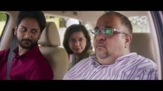 The new Volkswagen Ameo- reverse parking camera film by DDB Mudra West