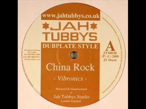 Vibronics - China Rock mp3 baixar