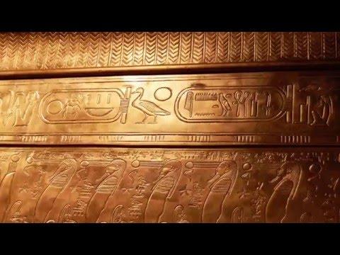 Интересные Факты о Фараонах - Египет !