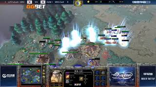 Dread's stream | Warcraft III - Huya Super League - Final (Happy, Infi, Focus, Sok) | 12.01.2020 [1]