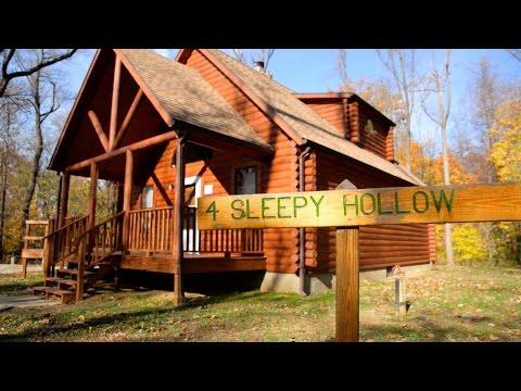 Vincennes Indiana Cabin #4