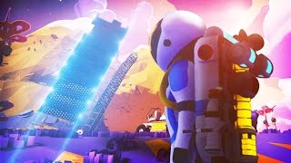 NOW THIS IS POWER!!! || Astroneer (Part 5)