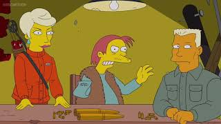 The Simpson– Homer Goes to Prep School – clip5