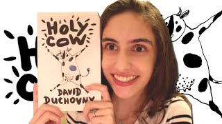 HOLY COW | CHICLETE VIOLETA