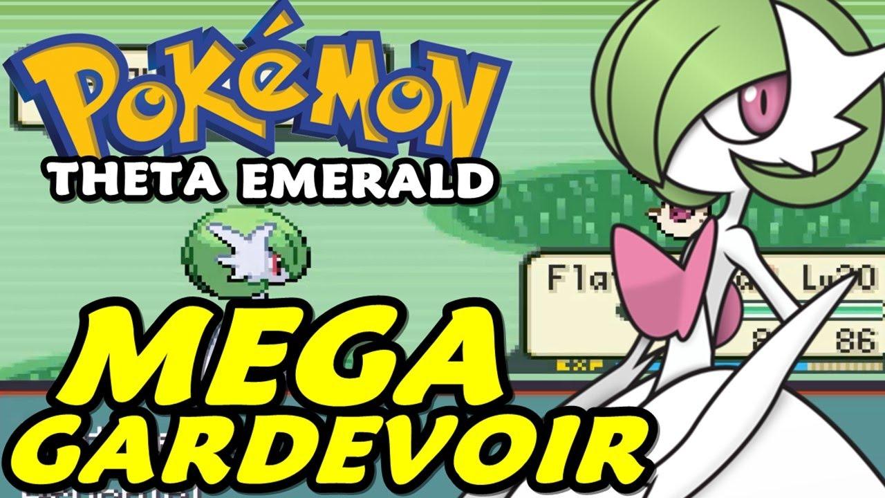 pokemon theta emerald how to get mega bracelet