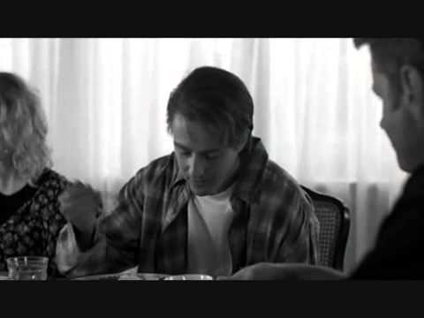 Reenactflix : American History X Scene 2 : Dinner Scene
