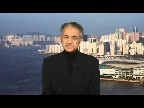 Independent strategist Andrew Freris does not believe emerging markets in Asia will cra...