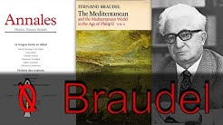 Fernand Braudel, the Mediterranean, and the Annales School | Historians who changed history