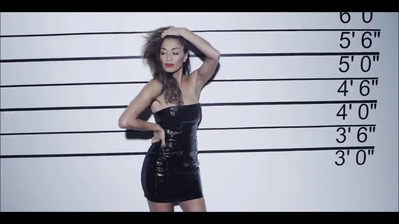 Nicole scherzinger video songs