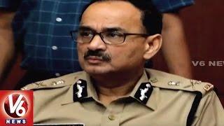 Delhi Police Commissioner Alok Verma Appointed As CBI New Director | V6 News