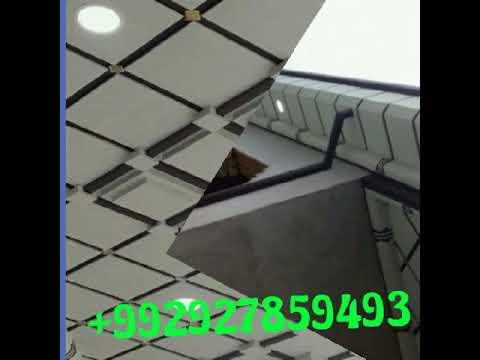 Потолок ва карнизлар Тел +992927859493 89829259161 Абдурашид Кодиров