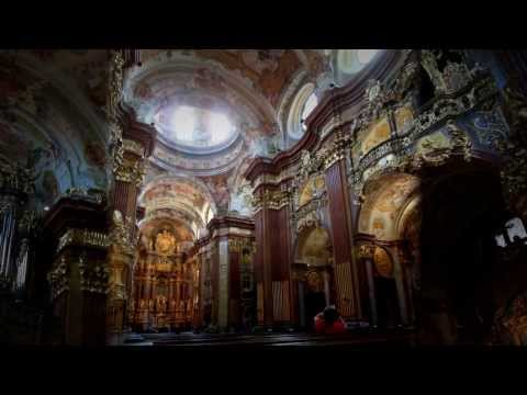 Travel Austria - A Visit to Melk