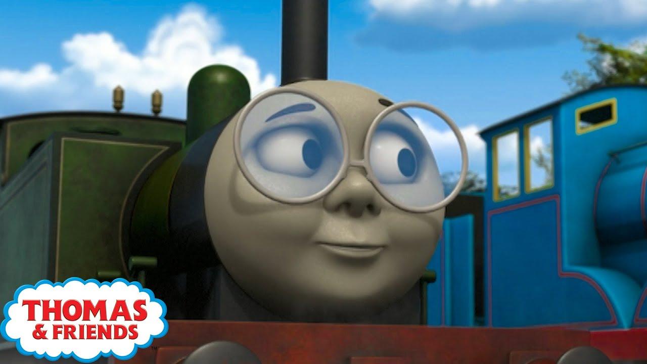 Whiff's Wish | Thomas & Friends UK | Full Episode | Season 16 | Kids Cartoon