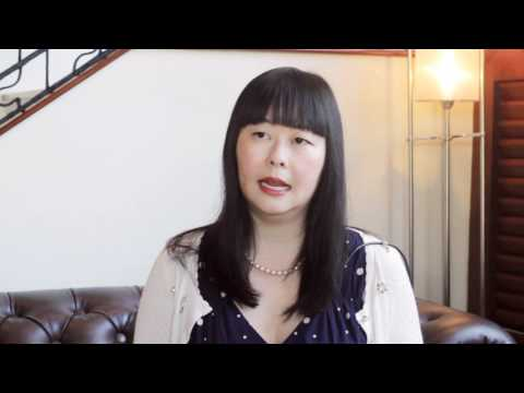 An Interview With Lang Leav