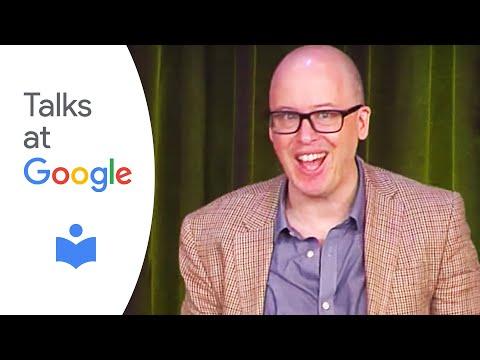 "Austin Grossman: ""Crooked"" | Talks at Google"