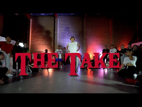 Tory Lanez - The Take (Feat. Chris Brown) Dance Cover