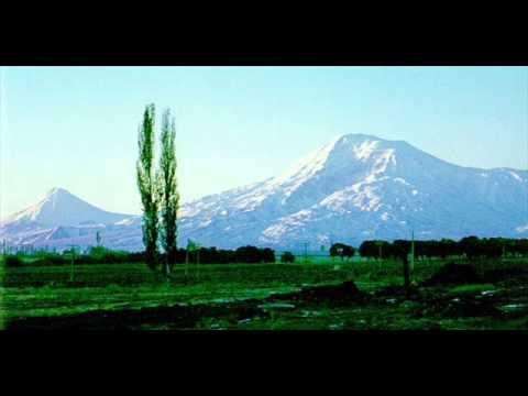 Es Im Anush Hayastani