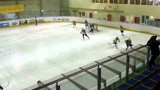 Eislutscher vs Rubberducks 27122014 highlights