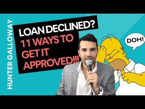 how-to-turn-a-declined-loan-into-a-home-loan